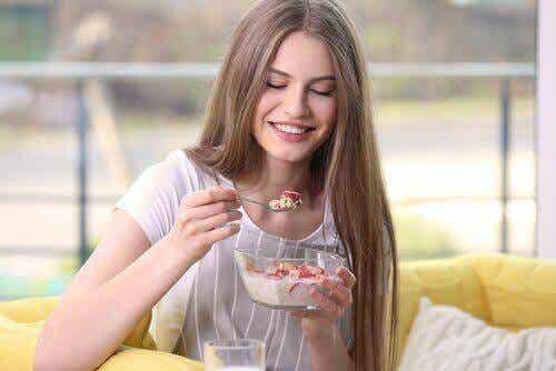 Odchudzające śniadanie: 5 przepisów, które pokochasz!