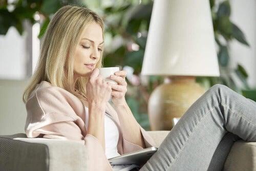 Połącz leczenie farmakologiczne z naturalnym aby złagodzić przebieg choroby.