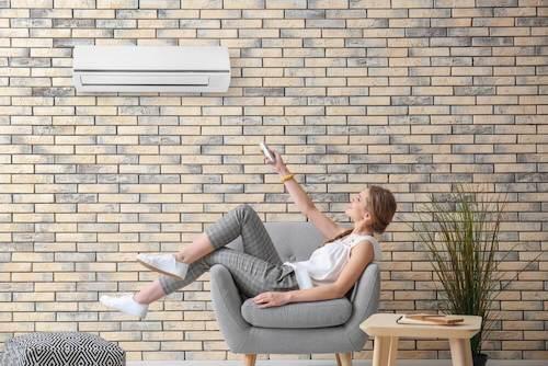 Klimatyzacja - jaka jest idealna temperatura?