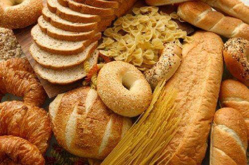 Mąka rafinowana