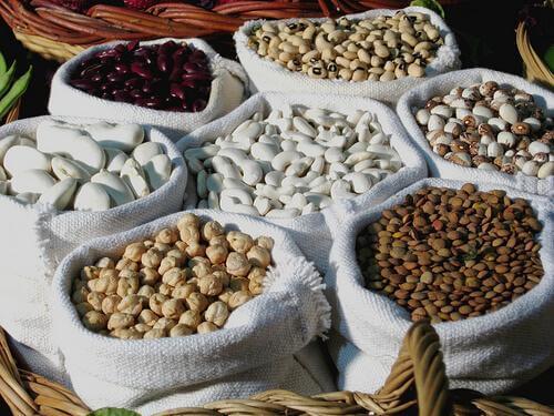 Wartości odżywcze roślin strączkowych – poznaj je!