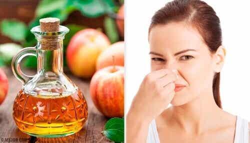 Naturalny dezodorant – 5 sposobów na zapach potu!