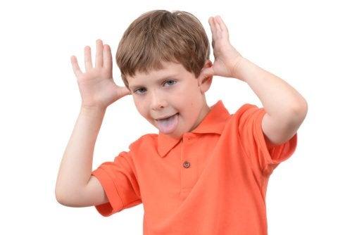 Nieposłuszne dzieci: co możemy zrobić w tej sytuacji?
