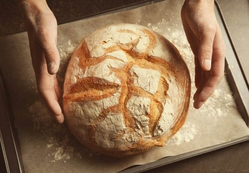 Chleb bezglutenowy - prosty, sprawdzony przepis!