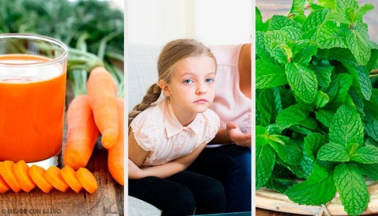 Sposoby na pasożyty jelitowe – 5 przepisów