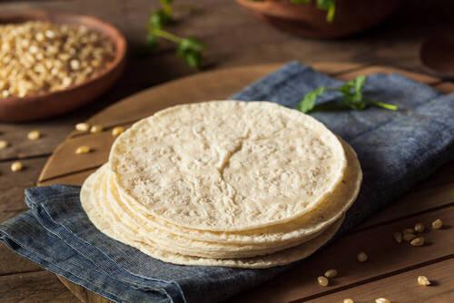 Pyszne tortille? Poznaj bardzo prosty przepis do wykonania w domu