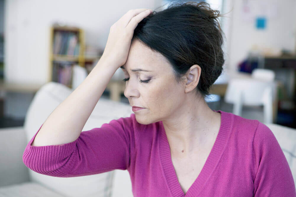 rak jajnika - skutki uboczne leczenia