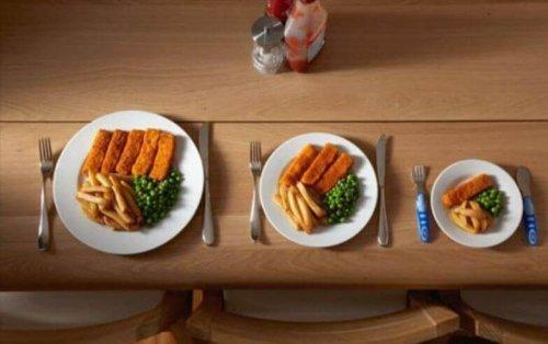 Koniecznie zamień trzy duże posiłki na pięć mniejszych.