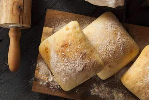 Jak przygotować chleb bezglutenowy - przepisy