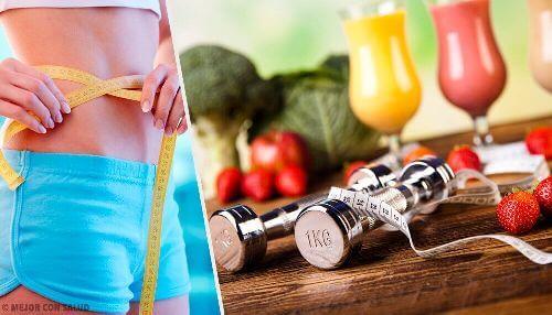 Jak schudnąć po świętach: 7 prostych porad