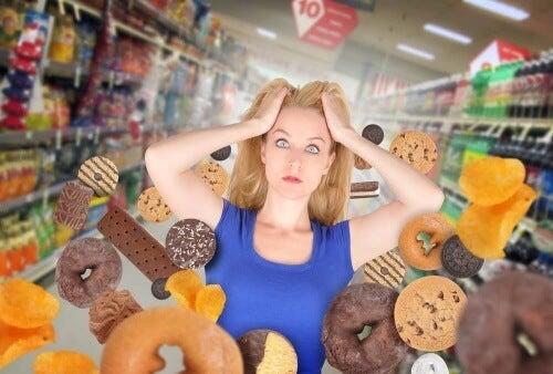 Apetyt na słodycze – 5 zdrowych zamienników