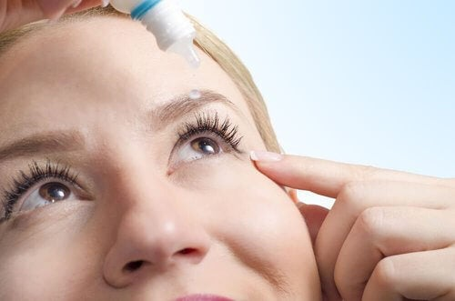 Suche oczy – 6 alternatywnych i naturalnych metod leczenia