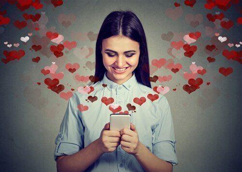 zakochiwanie się