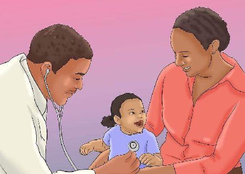 Czy zabrać dziecko do lekarza? 7 powodów