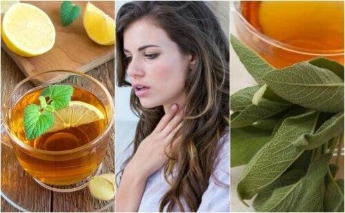 Zator w klatce piersiowej: 5 naturalnych lekarstw