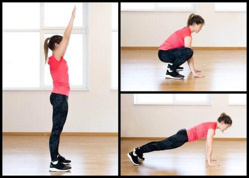 Silne nogi – 6 ekspresowych ćwiczeń bez sprzętu!