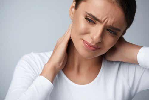 Objawy fibromialgii - 7 zabiegów, które je złagodzą