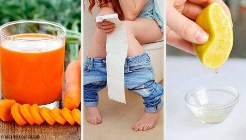 Jak szybko zapobiec biegunce – domowe sposoby