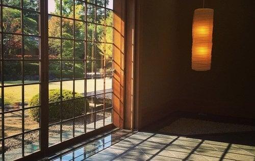 Japońska dekoracja i jej proste zasady