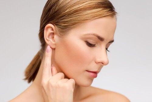 Szum w uszach - naturalne środki