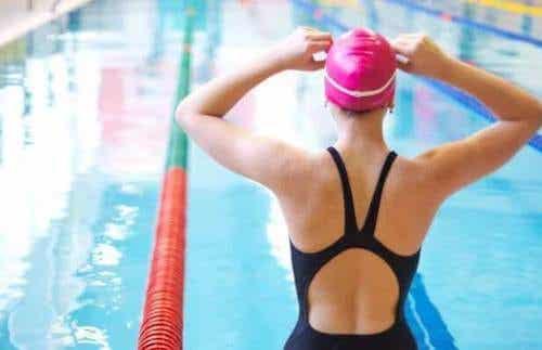 Popraw technikę pływania i pokonaj strach