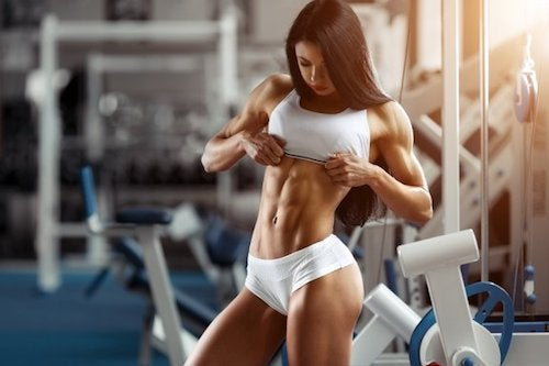 Profesjonalni sportowcy – najlepsza dieta