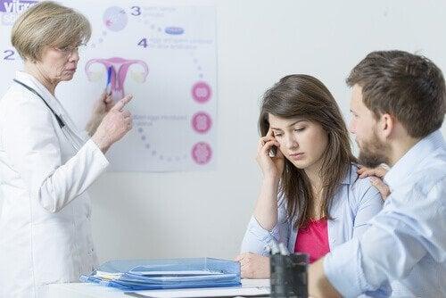 Konsultacja u ginekologa