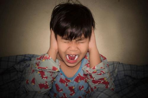 Napady złości u dzieci – 5 wskazówek, jak ich uniknąć