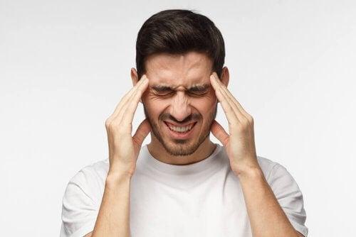 Napięciowy ból głowy - 5 naturalnych lekarstw
