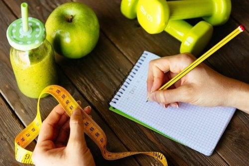 Odchudzanie bez głodowania – jak to zrobić?
