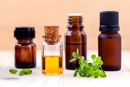 5 olejków leczniczych na zatkany nos