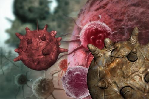 Żywność rakotwórcza – fakty i mity