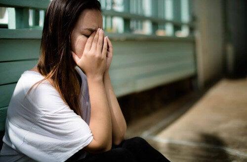 Strach przed porzuceniem: jak go przezwyciężyć?