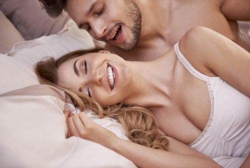 Strefy erogenne kobiecego ciała