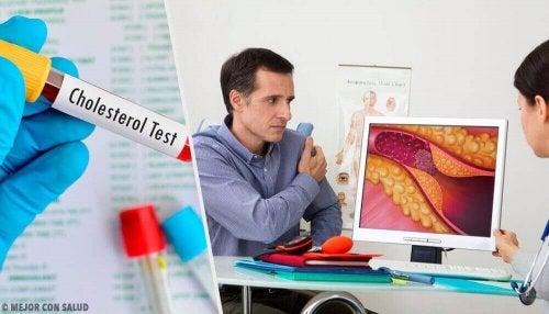 Poziom cholesterolu - kiedy powinieneś zacząć się nim martwić?