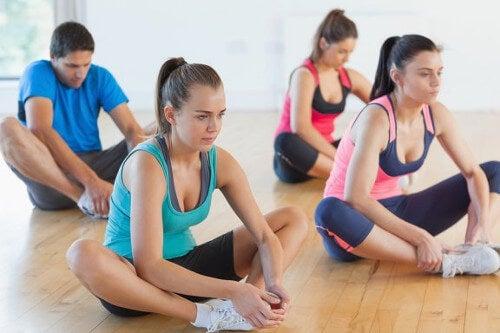 Elastyczność nóg - 3 ćwiczenia, aby ją zwiększyć