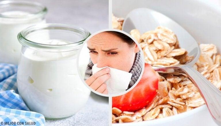 Wzmacnianie układu odpornościowego na 7 sposobów
