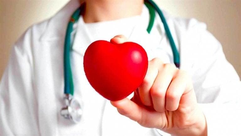 Zdrowe serce.