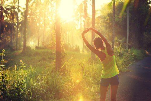 4 ćwiczenia pilates dla początkujących