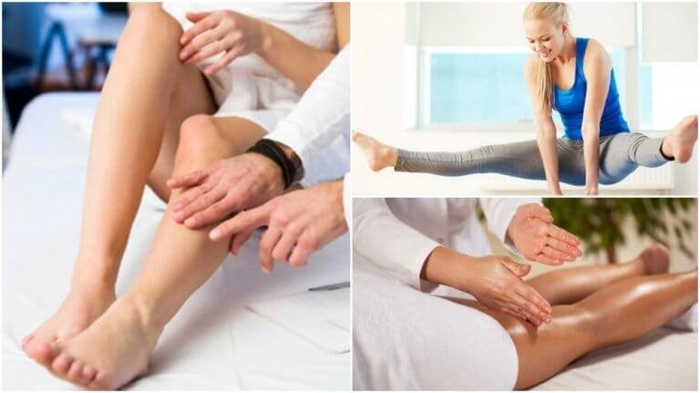 Zespół niespokojnych nóg - 6 naturalnych metod
