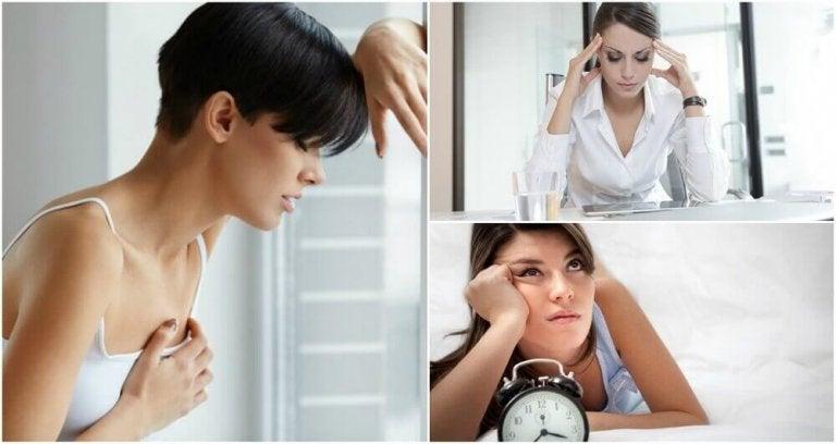 Ciągłe zmęczenie – 6 najczęstszych przyczyn