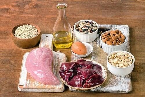 Dieta w niedoczynności tarczycy: 6 pokarmów