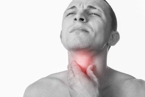 infekcja gardła 3