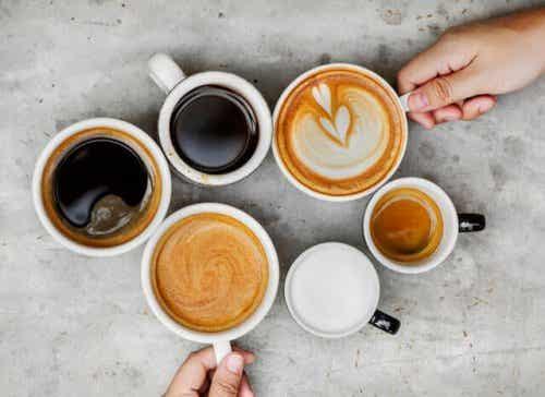Odstawienie kofeiny - domowe remedia