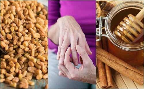 Drętwienie dłoni: 5 naturalnych domowych lekarstw