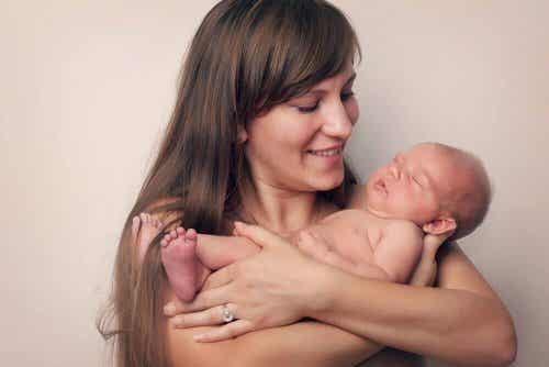 Ciało po porodzie - jak o nie zadbać?