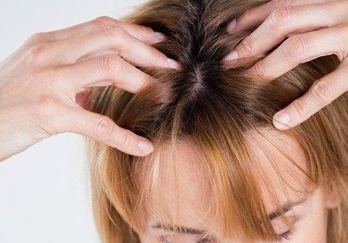 Masaż głowy i domowe sposoby na ból głowy