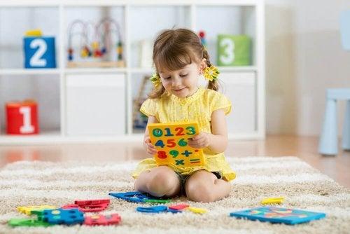 Matematyka dla dzieci – 6 wskazówek, jak jej nauczać