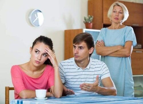 NIeporozumienia w rodzinie rozwiążesz spokojną rozmową.