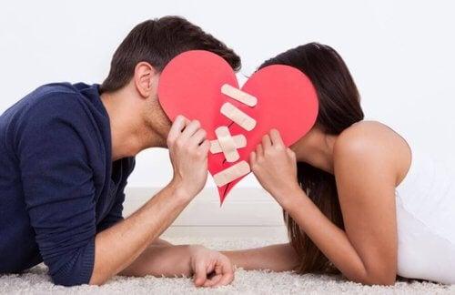 Odzyskaj związek, który się zakończył – wskazówki